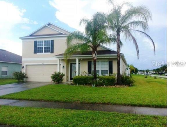 464 Marathon Lane, Sanford, FL 32771 (MLS #O5792252) :: Advanta Realty