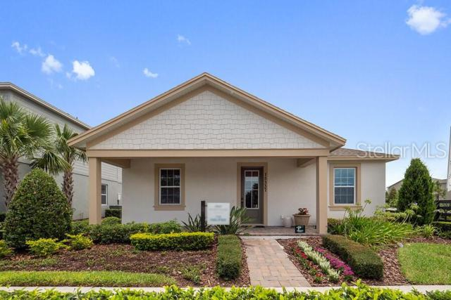 15337 Shonan Gold Drive, Winter Garden, FL 34787 (MLS #O5792266) :: Burwell Real Estate