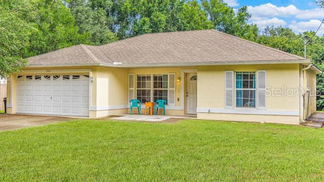 1361 First St, Orange City, FL 32763 (MLS #O5792291) :: Godwin Realty Group