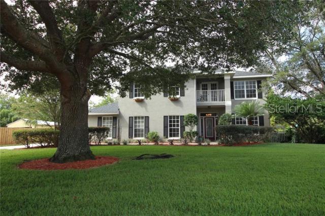 2460 Island Drive, Longwood, FL 32779 (MLS #O5792309) :: Team Pepka