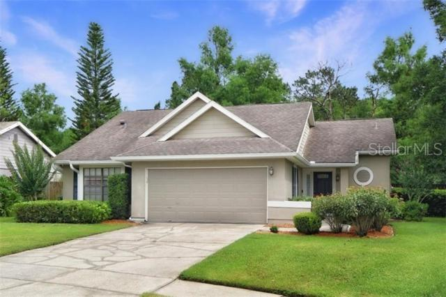 1722 Lady Slipper Circle #1, Orlando, FL 32825 (MLS #O5792321) :: Cartwright Realty