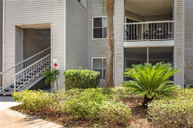 2549 Grassy Point Drive #109, Lake Mary, FL 32746 (MLS #O5792330) :: Advanta Realty