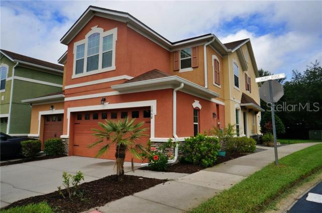 1068 Laurel Ridge Lane, Sanford, FL 32773 (MLS #O5792344) :: The Duncan Duo Team