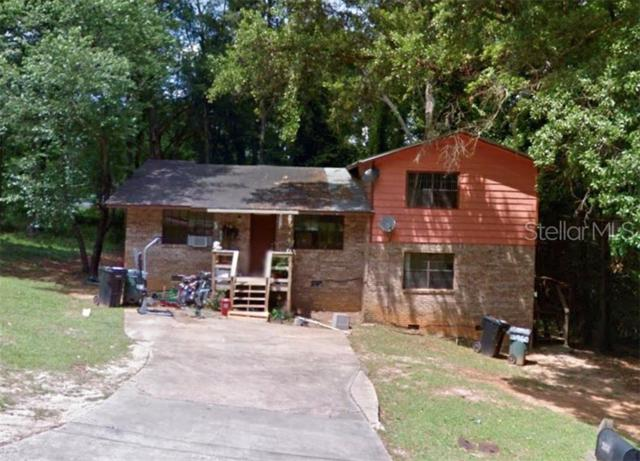 2456 Dundee Drive, Tallahassee, FL 32308 (MLS #O5792347) :: RealTeam Realty