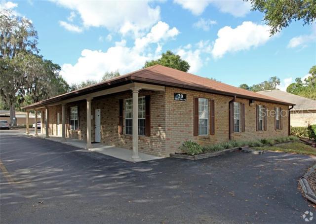 20 S Park Avenue, Apopka, FL 32703 (MLS #O5792350) :: Dalton Wade Real Estate Group