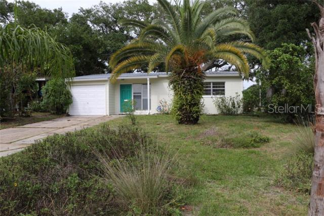 Address Not Published, New Smyrna Beach, FL 32169 (MLS #O5792367) :: The Duncan Duo Team
