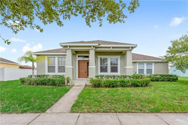 3124 Grasmere View Parkway, Kissimmee, FL 34746 (MLS #O5792377) :: The Duncan Duo Team