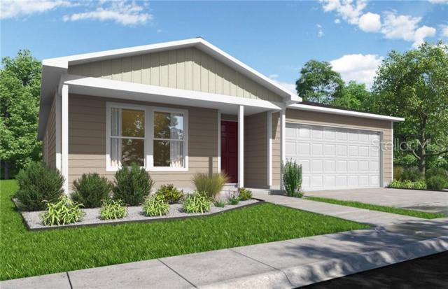 9111 Horizon Drive, Spring Hill, FL 34606 (MLS #O5792390) :: Griffin Group