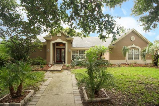 6625 Cristina Marie Drive, Orlando, FL 32835 (MLS #O5792408) :: Griffin Group