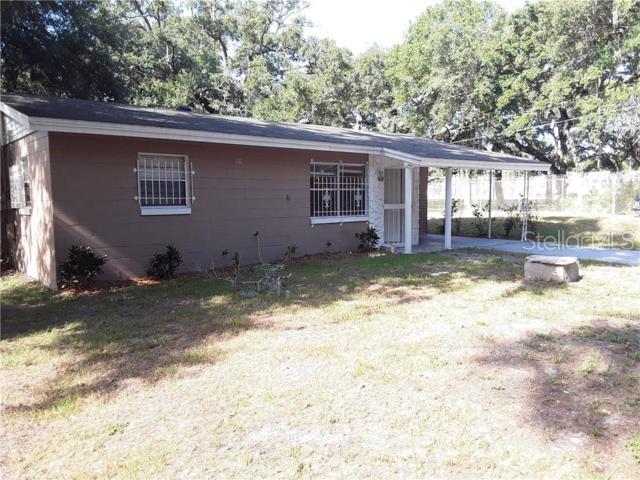 1019 Barn Street, Kissimmee, FL 34744 (MLS #O5792445) :: Cartwright Realty