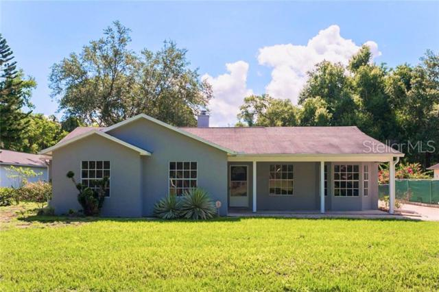 1239 Pinewood Street, Kissimmee, FL 34744 (MLS #O5792449) :: Cartwright Realty