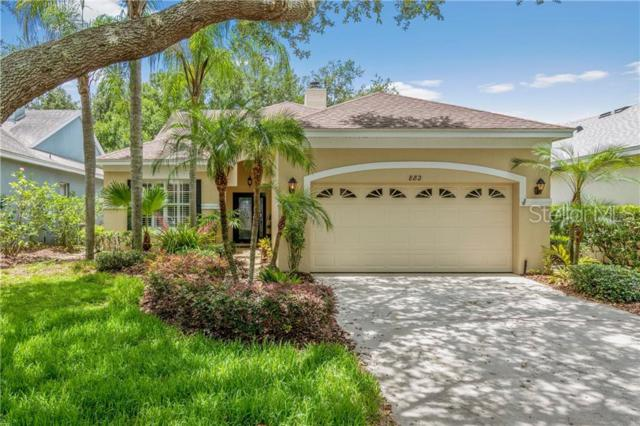 882 Lakeworth Circle, Lake Mary, FL 32746 (MLS #O5792464) :: McConnell and Associates