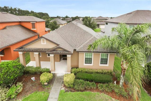 13226 Longacre Drive, Windermere, FL 34786 (MLS #O5792465) :: The Light Team