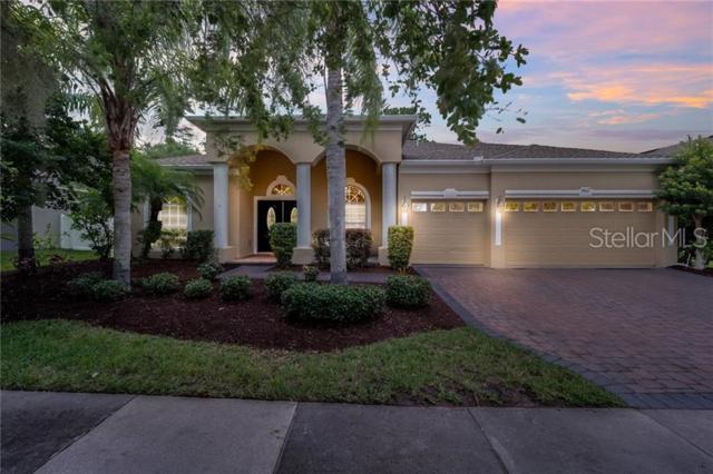 8627 Warwick Shore Crossing, Orlando, FL 32829 (MLS #O5792466) :: Cartwright Realty