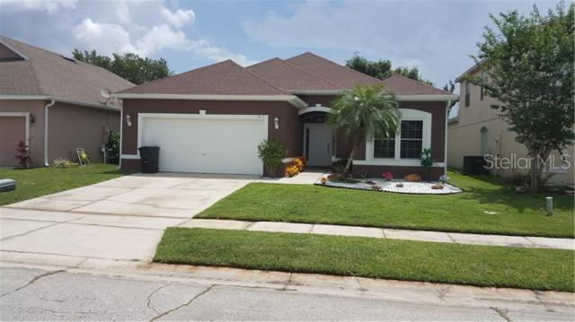 Address Not Published, Kissimmee, FL 34746 (MLS #O5792467) :: Premium Properties Real Estate Services