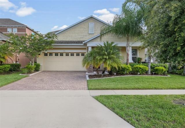 Address Not Published, Orlando, FL 32825 (MLS #O5792472) :: McConnell and Associates