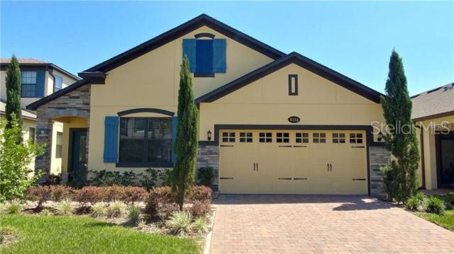 5134 Appenine Loop W, Saint Cloud, FL 34771 (MLS #O5792475) :: Cartwright Realty