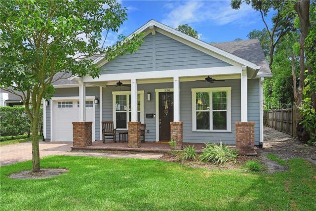 528 W Hazel Street, Orlando, FL 32804 (MLS #O5792486) :: Andrew Cherry & Company