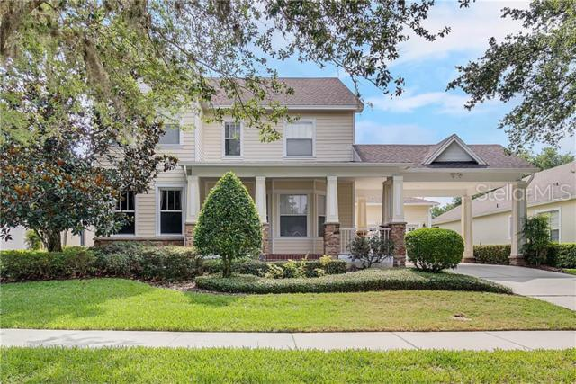 5813 Caymus Loop, Windermere, FL 34786 (MLS #O5792491) :: RE/MAX CHAMPIONS