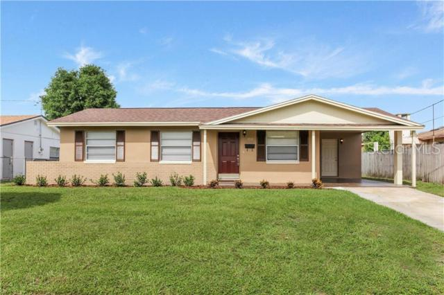 4269 Lake Richmond Drive, Orlando, FL 32811 (MLS #O5792496) :: The Figueroa Team
