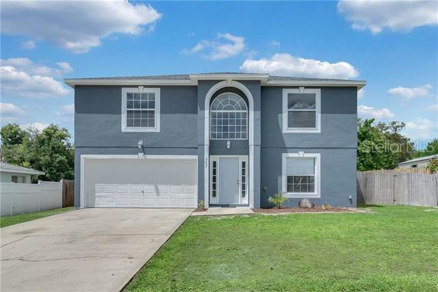 567 Antelope Drive, Deltona, FL 32725 (MLS #O5792505) :: Premium Properties Real Estate Services