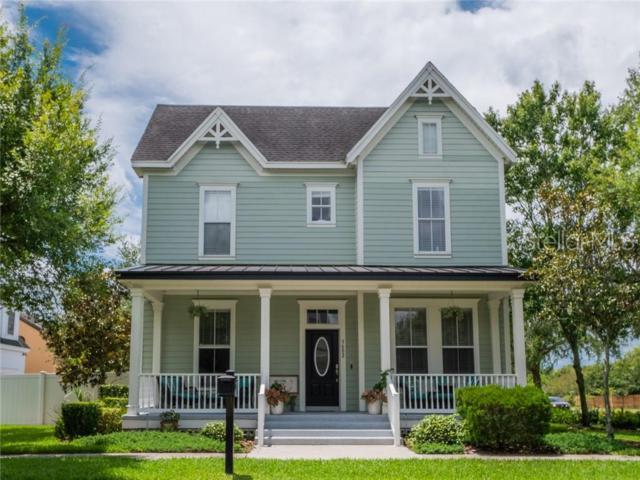 3602 Derran Lane, Orlando, FL 32814 (MLS #O5792529) :: Your Florida House Team