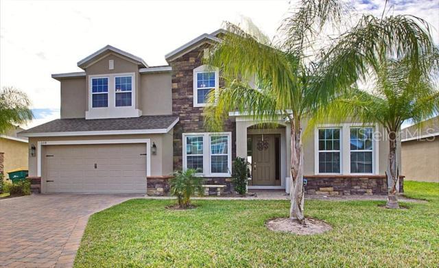 2218 Stillwood Way, Saint Cloud, FL 34771 (MLS #O5792532) :: Cartwright Realty