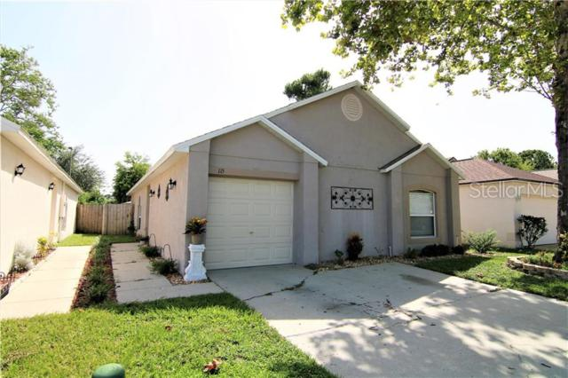 115 Placid Woods Court, Sanford, FL 32773 (MLS #O5792542) :: Armel Real Estate