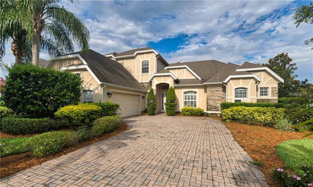 1700 Bridgets Court, Kissimmee, FL 34744 (MLS #O5792549) :: Dalton Wade Real Estate Group