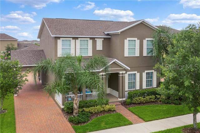6179 Cypress Hill Road, Winter Garden, FL 34787 (MLS #O5792551) :: The Light Team