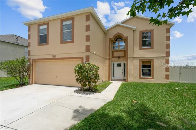 5070 Plymouth Turtle Circle, Saint Cloud, FL 34772 (MLS #O5792553) :: The Duncan Duo Team