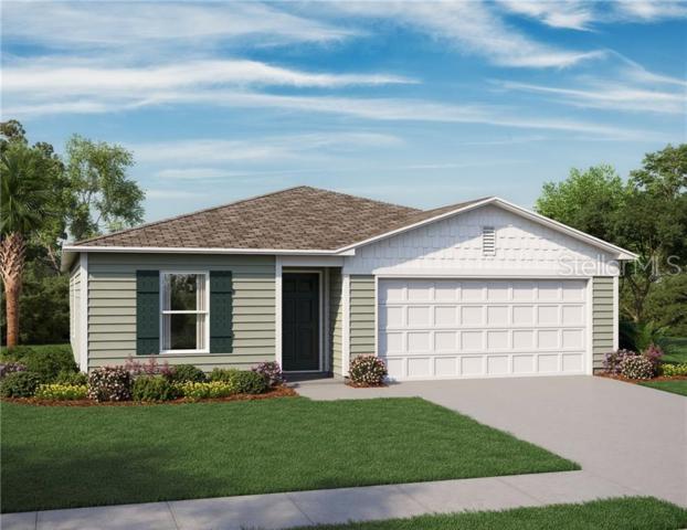 205 Begonia Lane E, Poinciana, FL 34759 (MLS #O5792568) :: Cartwright Realty