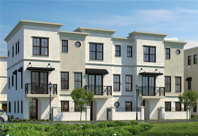 38 W Jersey Street #15, Orlando, FL 32806 (MLS #O5792614) :: Florida Real Estate Sellers at Keller Williams Realty