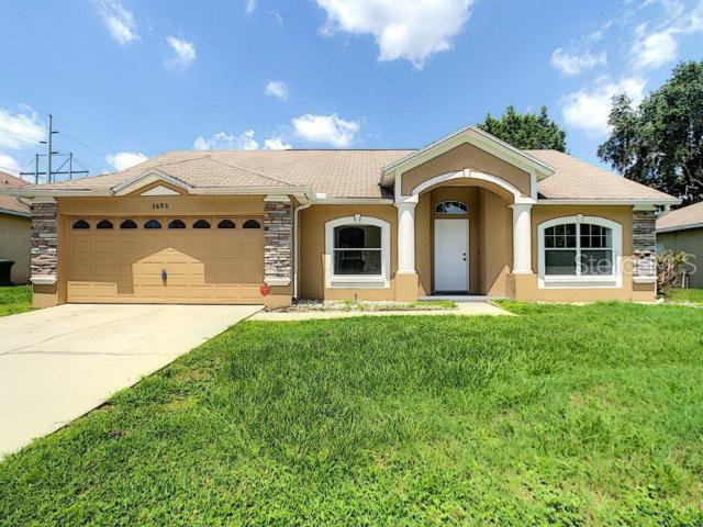 1695 Taylor Brooke Drive, Bartow, FL 33830 (MLS #O5792618) :: Florida Real Estate Sellers at Keller Williams Realty