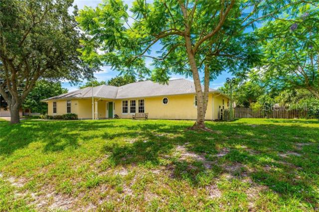 Address Not Published, Palm Bay, FL 32907 (MLS #O5792621) :: The Duncan Duo Team