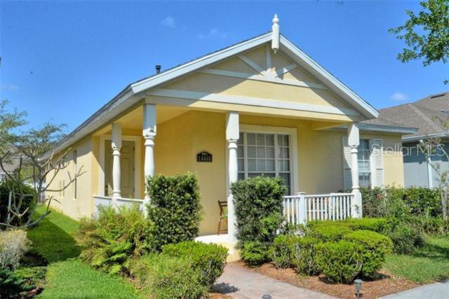 14446 Whittridge Drive, Winter Garden, FL 34787 (MLS #O5792626) :: The Light Team