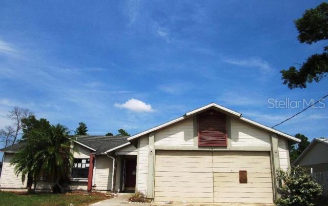 2745 E Dorchester Drive, Deltona, FL 32738 (MLS #O5792628) :: Premium Properties Real Estate Services