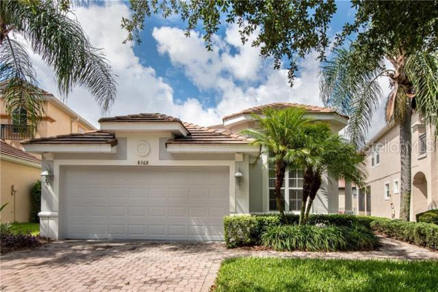 8368 Via Bella Notte, Orlando, FL 32836 (MLS #O5792638) :: Mark and Joni Coulter   Better Homes and Gardens