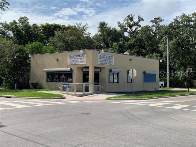 950 Grand Street, Orlando, FL 32805 (MLS #O5792653) :: The Duncan Duo Team
