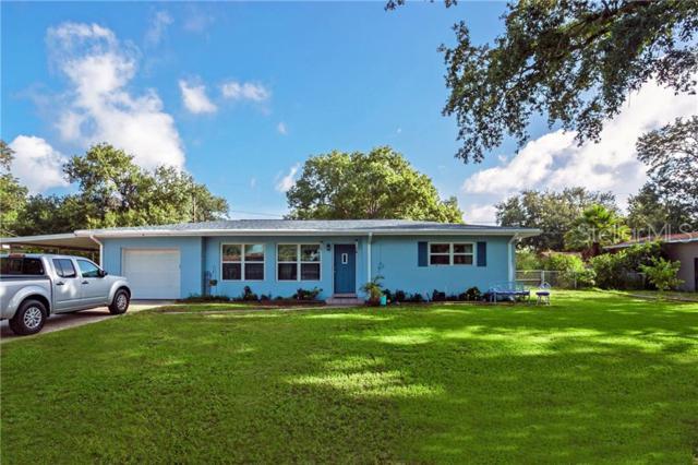 155 Kinstle Avenue, Auburndale, FL 33823 (MLS #O5792662) :: Florida Real Estate Sellers at Keller Williams Realty