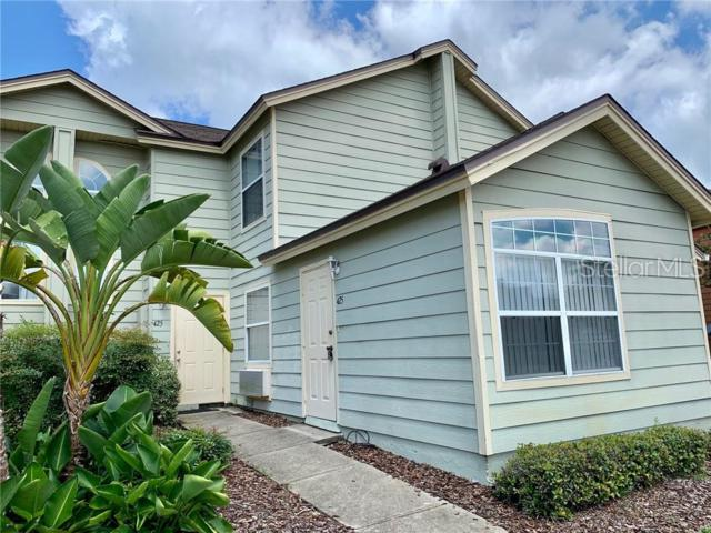 425 Caribbean Drive, Davenport, FL 33897 (MLS #O5792691) :: Gate Arty & the Group - Keller Williams Realty