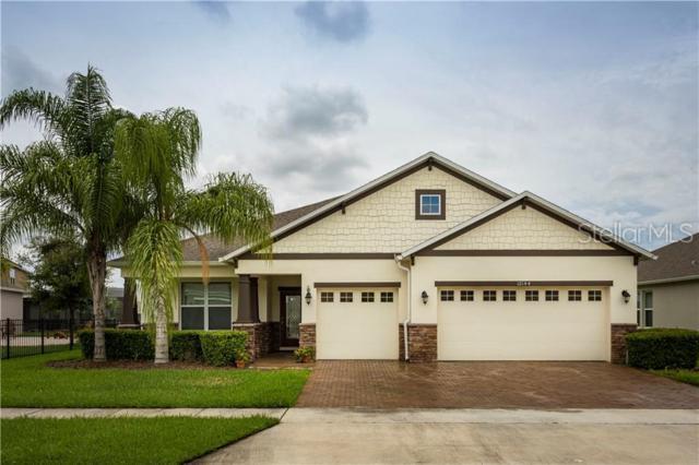 12144 Homestead Park Lane, Orlando, FL 32824 (MLS #O5792710) :: Delgado Home Team at Keller Williams