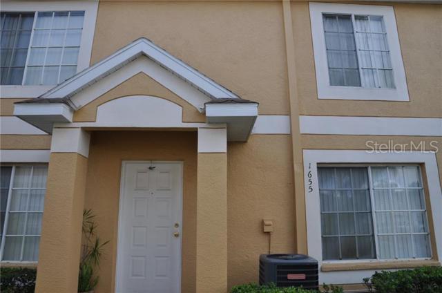 1655 Fluorshire Drive, Brandon, FL 33511 (MLS #O5792719) :: Team Bohannon Keller Williams, Tampa Properties