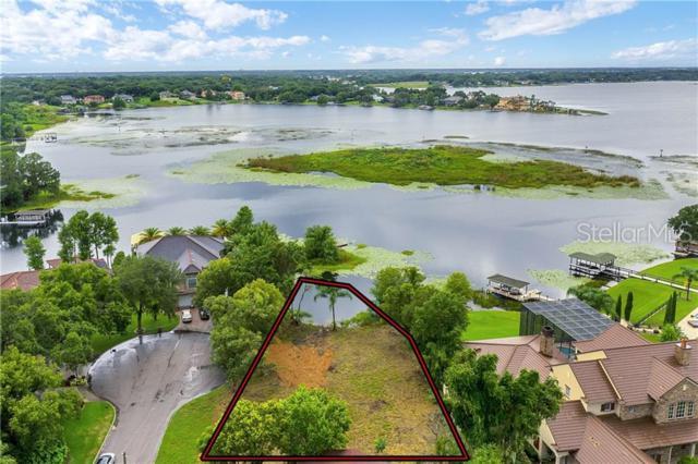 9061 Ron Den Lane, Windermere, FL 34786 (MLS #O5792726) :: Florida Real Estate Sellers at Keller Williams Realty