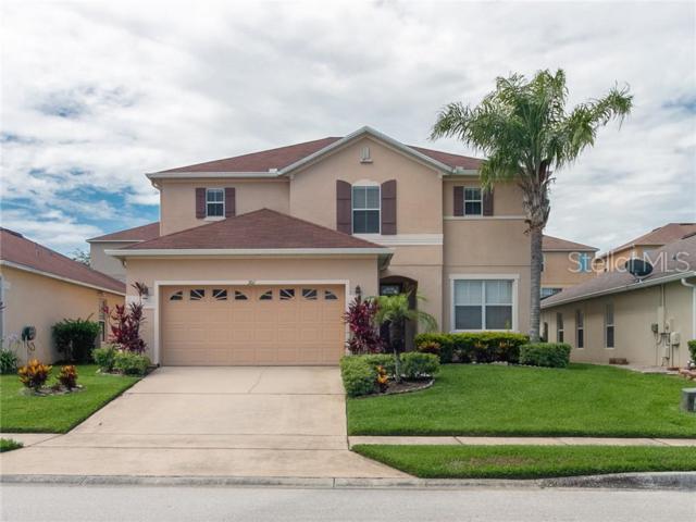 301 San Carlo Road, Davenport, FL 33896 (MLS #O5792768) :: Ideal Florida Real Estate