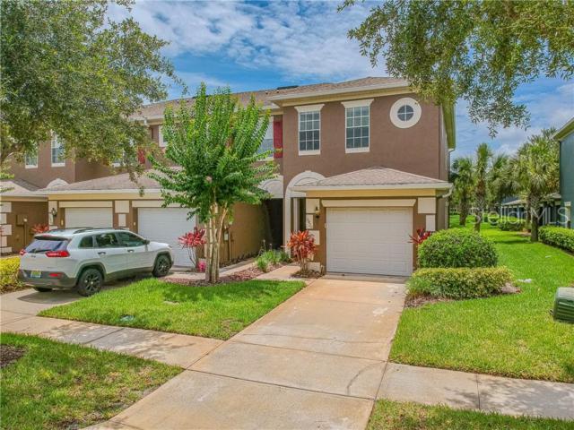 10420 Kiplinger Lane #238, Orlando, FL 32829 (MLS #O5792787) :: Cartwright Realty