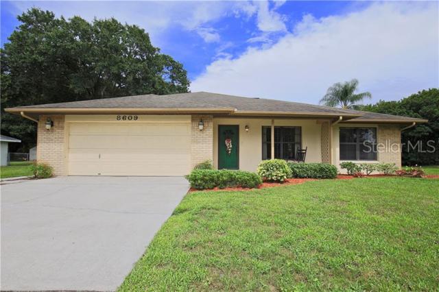 8609 Sunnydale Lane, Lakeland, FL 33809 (MLS #O5792799) :: Godwin Realty Group