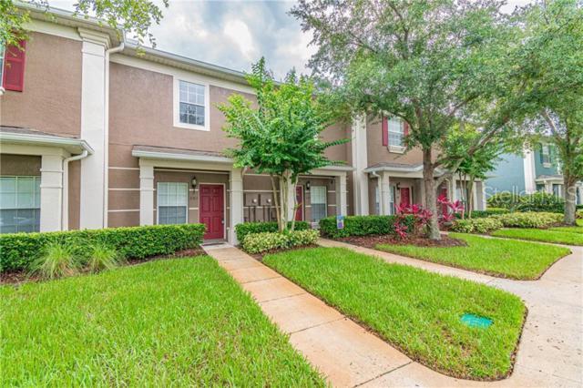 3363 Wilshire Way Road #15, Orlando, FL 32829 (MLS #O5792806) :: Cartwright Realty