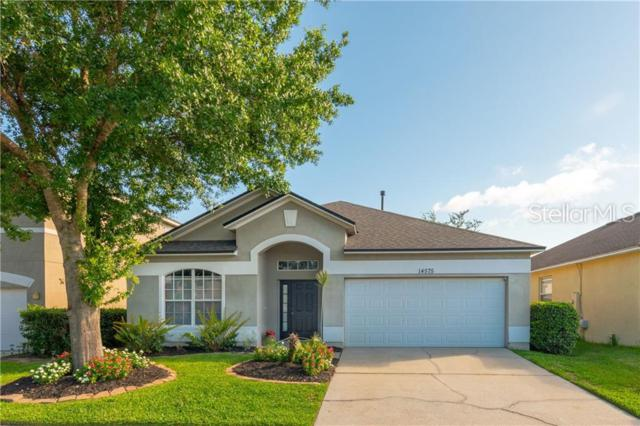 14575 Saint Georges Hill Drive, Orlando, FL 32828 (MLS #O5792813) :: Armel Real Estate