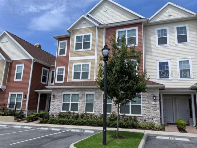 2628 Sunrise Shores Drive, Kissimmee, FL 34747 (MLS #O5792824) :: Premium Properties Real Estate Services